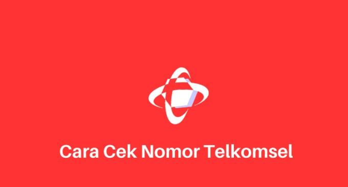 3 Cara Mengetahui Nomor HP Telkomsel, Indosat, dan Axis