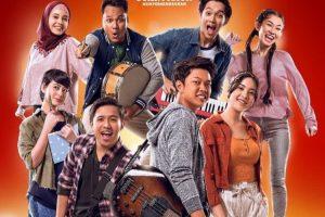3 Film Indonesia Terbaru 2020