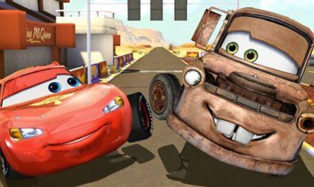 3 Game Mobil untuk Semua Umur