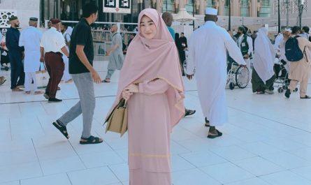 Tampil Modis dan Anggun Dengan Mix and Match OOTD Hijab Syar'i