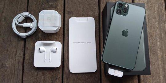 Tutorial Lengkap Menyiapkan iPhone Baru