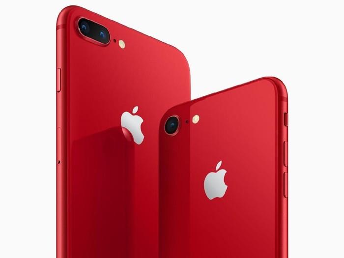 Kelebihan dan Fitur-fitur iPhone 8