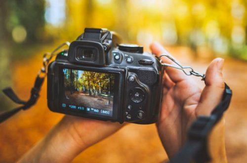 Pilihan Terbaik Kamera yang Bagus untuk Foto